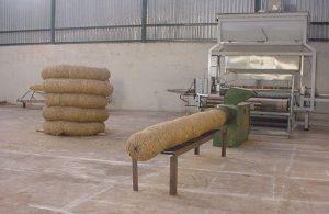 fabricação industrial